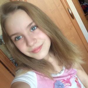 Аня Маркина