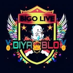 DIYA🃏👑🃏BLO🏆 live streams - bigo live on web, bigo on pc