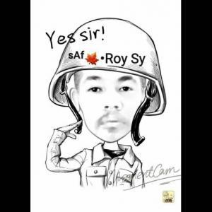 ˢᴬᶠ🍁•ROY SY💜