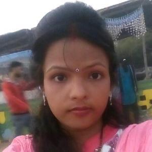 Subhasmita Priyadarshini Paul
