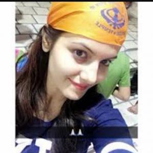 Jessica Rawat
