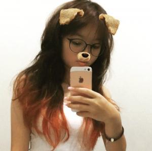 Glenda Zhang live streams - bigo live on web, bigo on pc