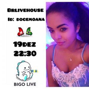 ال三☣️Negão☣️ˡiᵈᵉ live streams - bigo live on web, bigo on pc