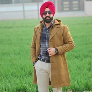 Satgur Pal Singh
