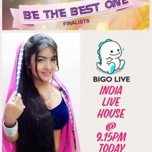 Alka🔥Maheshwari live streams - bigo live on web, bigo on pc