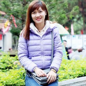 Hạnh Xinh
