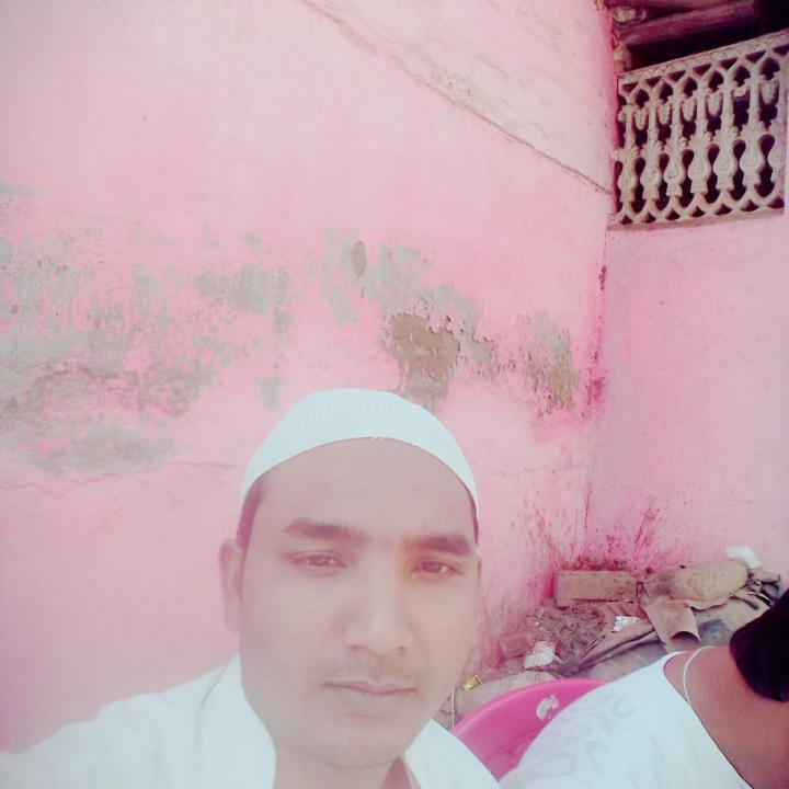 Salauddin Mir