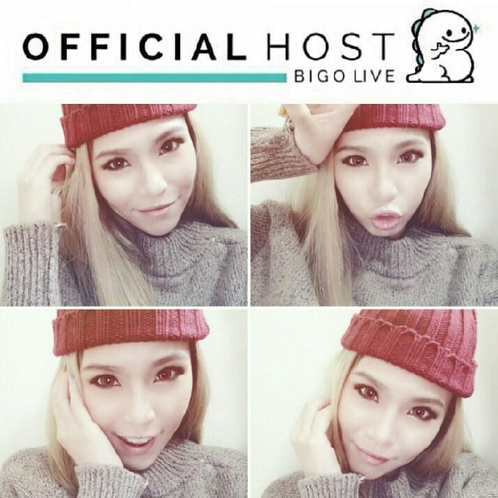 bigo on web live stream bigoweb Nylon奶龙.NC🍼