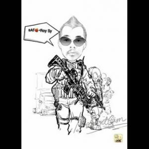 ˢᴬᶠ🍁• ROY SY 💜