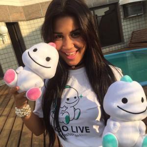 MarianaRodrigues live streams - bigo live on web, bigo on pc